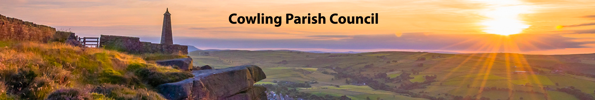 cowling parish council